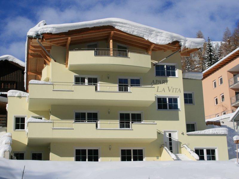 Home Gt Apart La Vita St Anton Am Arlberg Tirol
